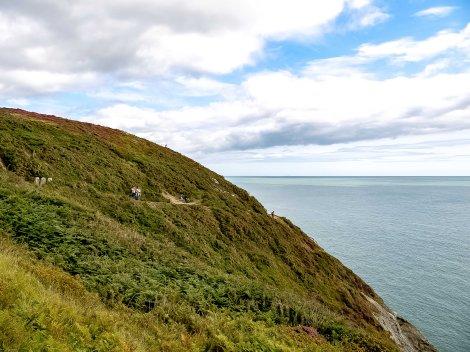 Howth Coast Path