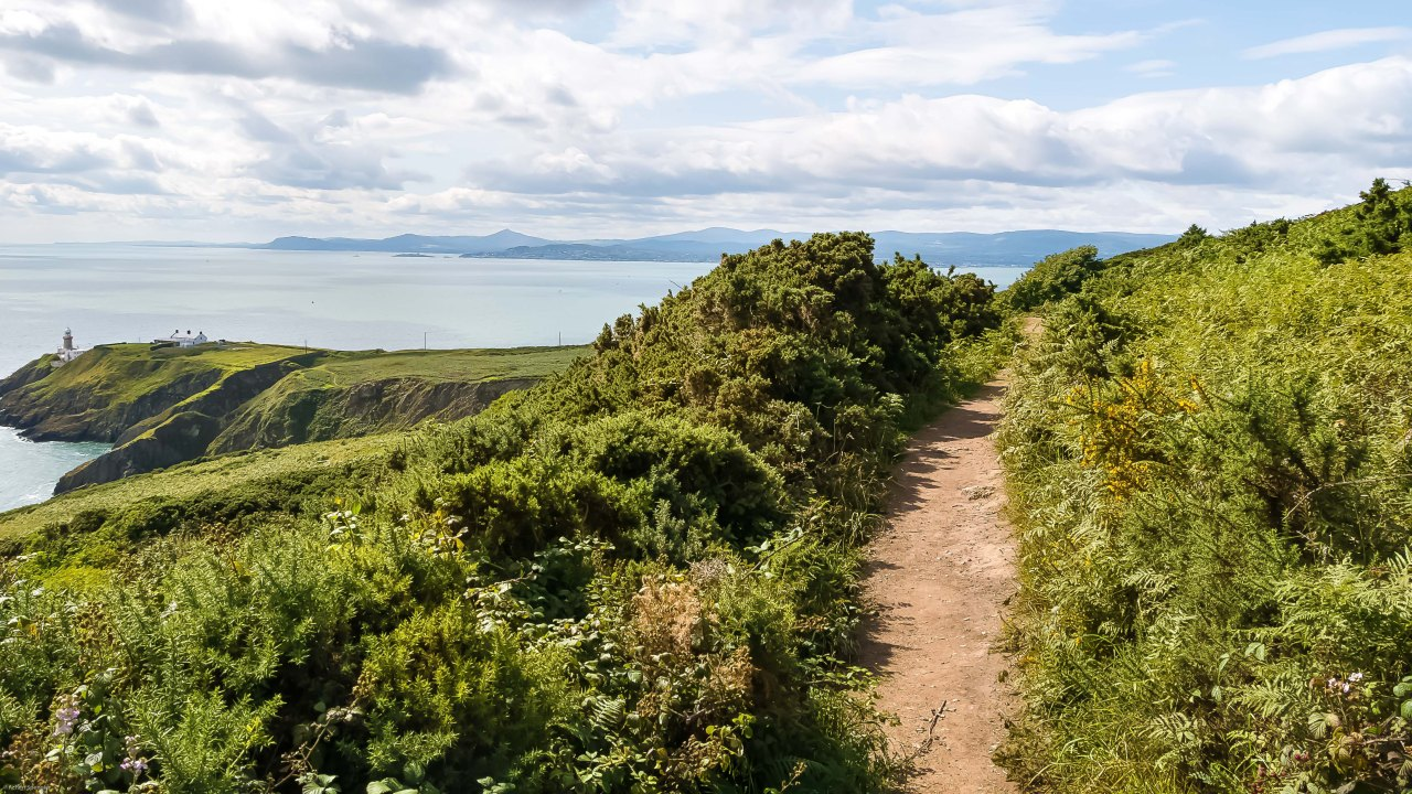 Dublin – Howth Peninsula