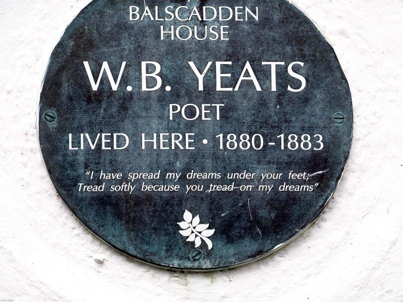 Balscadden - William Butler Yeats House