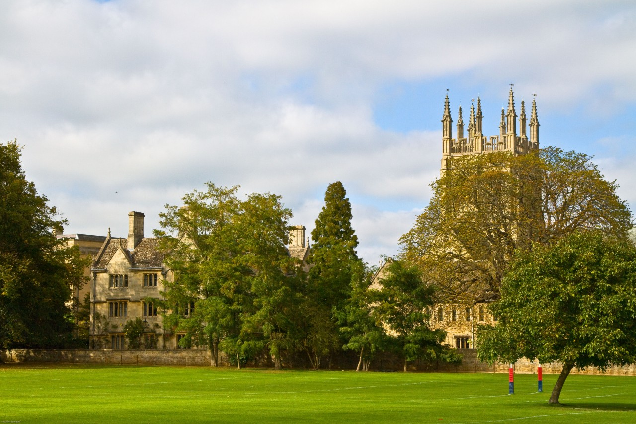Oxford – Photography